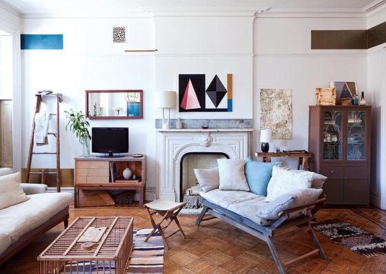 new york magazine interior design ideas Archives « THE FRUGAL ...