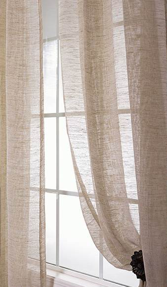 Sheer Curtains Bed Bath And Beyond Semi Sheer Curtain Panels