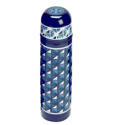 Tory Burch Printed Beverage Container