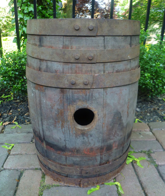 barrel