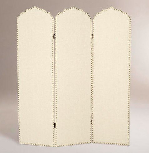 Hara Upholstered Screen 
