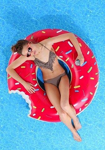 Donut Pool Float, $18