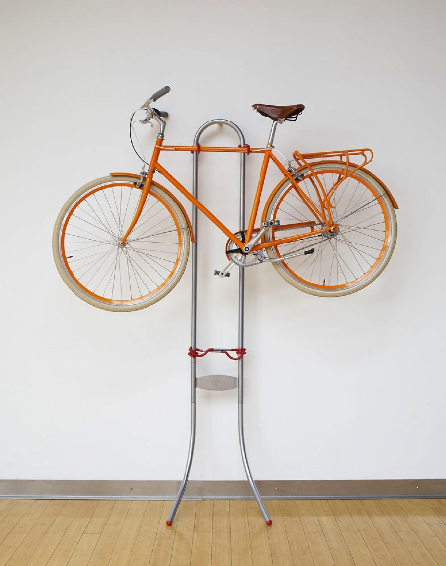 Michelangelo Two Bike Gravity Stand, $75