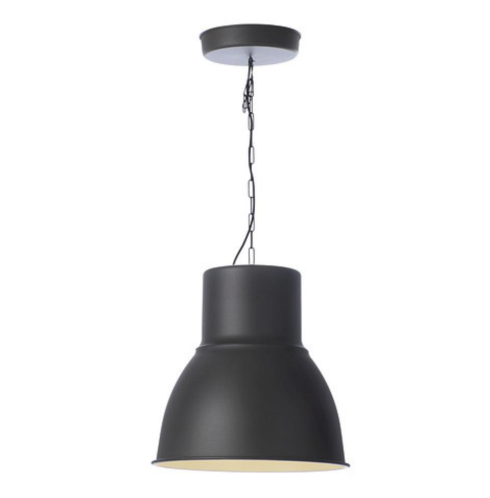 HEKTAR Pendant lamp, $69.99