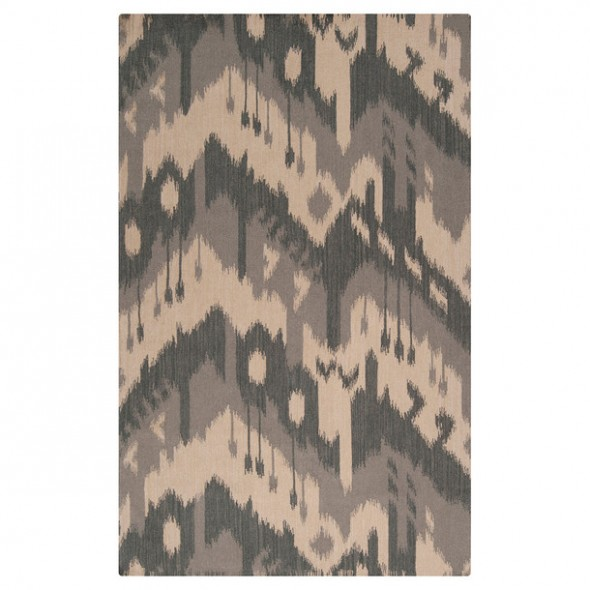 Cookman Slate Rug by  Surya